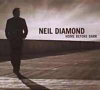 Home Before Dark/Deluxe von Diamond,Neil | CD | Zustand gut