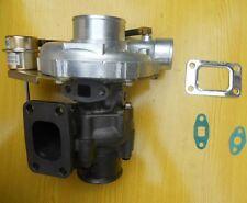"GT35 GT30 T3T4 T04E T3 .48 rear .50 a/r 2.5"" v-band journal turbo turbocharger"