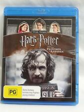 Blu-ray - Harry Potter and The Prisoner of Azkaban - Year 3