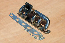 04-12 Colorado Canyon Custom T3 and T4 Turbo Manifold 3.5 3.7 Stainless Header