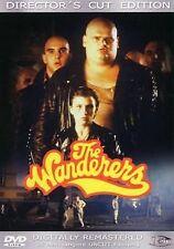 The Wanderers [Director's Cut] von Philip Kaufman   DVD   Zustand sehr gut