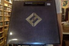 Foo Fighters Concrete and Gold 2xLP sealed vinyl + mp3 download