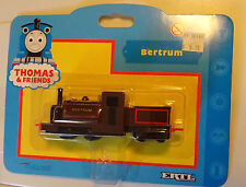 Thomas the Tank Engine  ERTL Discontinued 2001 Bertrum