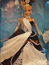 Barbie Midnight Waltz Ballroom Beauties Collection Ltd Edition Doll [a*4]