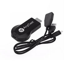 AnyCast Wireless WiFi HDMI Video Dongle Receiver to TV For iPhone X iPad Android