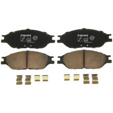 Disc Brake Pad Set Front Federated D803C fits 99-03 Ford Windstar
