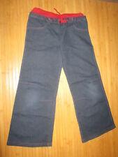 Pantalon en jean,Taille 8ans,marque Influx,TBE