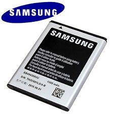 Batterie d'origine Samsung EB494358VU Pour Samsung S6790N Galaxy Fame Lite