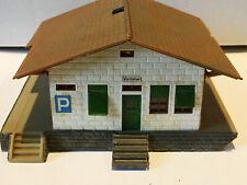 Vintage Faller HO Classic Warehouse model 94/95