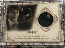 Harry Potter Unvergessliche Momente Requisite Karte Variante Weihnachten / 180