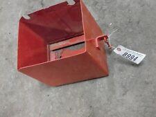 International Harvester battery box Tag #8994
