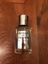 Acqua Di Parma Colonia Assoluta Parfum Collection 1 ML & Bag Travel Rare Sample