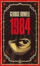 1984 Nineteen Eighty-four by George Orwell (Paperback) Penguin Books, Brand New