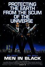 Men In Black Movie Poster #01 11x17 Mini Poster (28cm x43cm)