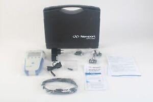 Newport 843-R Optique à Main Laser Puissance Et Énergie Mètre Kit 843R Neuf