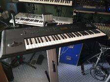 KORG X3 Music workstation