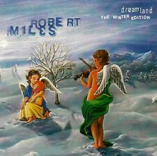 ROBERT MILES : DREAMLAND - THE WINTER EDITION / CD - TOP-ZUSTAND
