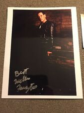 WILLIAM FORSYTHE autograph 8x10 Photo The Devil's Rejects Personal