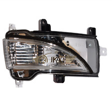RH Side Rear View Mirror Trun j Lamp For Infiniti QX56 2011-13/QX80 2014-18