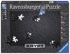 Krypt Black 736 Teile Puzzle Ravensburger