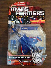 Transformers Generations Thundercracker NEW Deluxe Class
