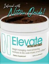 GREAT SERVICE!!! ELEVATE NITRO INFUSED SMART COFFEE - NEWLY INTRODUCED