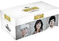 Dallas Saisons 1 Pour 14 + Films Complet Collection DVD Neuf DVD (1000187742)