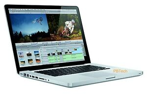 "Apple MacBook Pro 15.4"" 8GB Hi-Res Anti Glare Core i7 2.8GHz Mid-2010 500GB HDD"