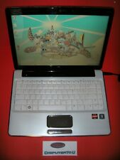 HP PAVILION DV4-2045DX AMD TURION 64 X2 2.2GHz 2GB RAM 250GB HD ATI LAPTOP