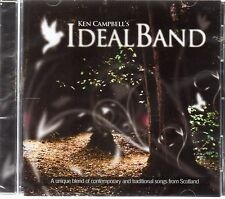 Ken Campbell's Ideal Band  (brand new CD 2009) ken campbell