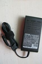 15V 5A 75Watts OEM AC Charger adapter power supply for Toshiba PA3469U-1ACA NEW