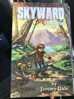 The Jeremy Dale Skyward Omnibus: complete series