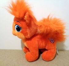 Build a Bear factory soft toy cat Disney Princess Ariel's Palace Pet Treasure