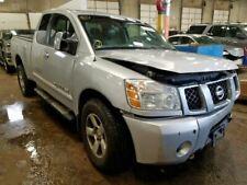 Automatic Transmission 4WD Floor Shift Thru 9/05 Fits 05-06 TITAN 129949