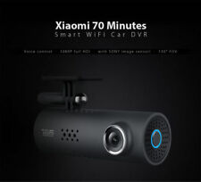 Xiaomi 70 Minutes Smart WiFi Car DVR Voice Control / 1080P Full HD WIFI CAMERA