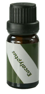 Eucalyptus 100% Pure Undiluted Essential Oil Therapeutic Grade - 10 ML
