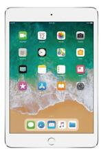 Open-Box Excellent: Apple - iPad mini 4 Wi-Fi 128GB - Silver
