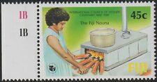 1988 Fiji SC# 584 - International Council of Women Cent. - M-NH