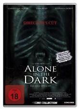 Alone in the Dark - Cine Collection - Director`s Cut NEU + OVP