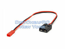 ID Charger Adapter: Traxxas Female to JST, Receiver, Drone LiPo TRA2970 TRA2972