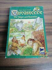 Carcassonne - Die Jäger und Sammler - Hans im Glück - TOP -