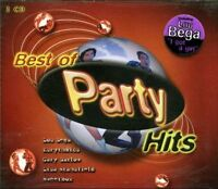 Best of Party Hits Eurythmics, Lou Bega, Modern Talking, Laid Back, Wax.. [2 CD]