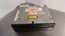 AUDI A4 A6 A8 2005    6 DISC CD CHANGER PLAYER 4E0035111A