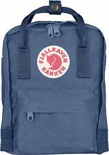 """NEW FJALLRAVEN """"KANKEN Mini"""" Backpack in Blue Ridge-  SALE"""