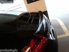Audi TT 8J 06-14 rear trunk Spoiler Lip RS S Sline s-Line TTS rear back abt