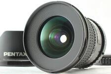 [N MINT+ w/ Hood] SMC PENTAX FA 645 35mm F/3.5 Lens AL IF For 645N II from JAPAN