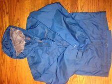 Columbia kids rain coat