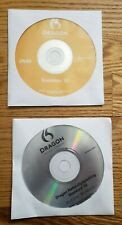 Brand New Dragon Naturally Speaking 10 Standard Edition PC Software
