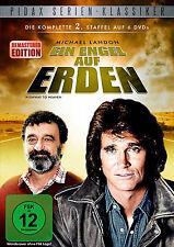 """6 DVDs * EIN ENGEL AUF ERDEN - KOMPLETTE  STAFFEL 2 # NEU OVP """""""