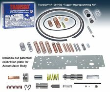 Transgo 4R100/E4OD TUGGER REPROGRAMMING KIT 4R100-HD2